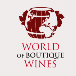 Logo World of Boutique Wines GmbH